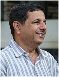 Vivek-Patankar